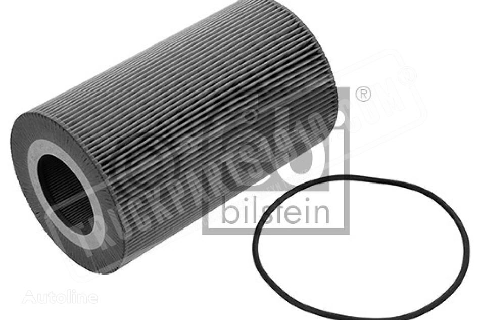 new FEBI BILSTEIN oil filter for truck