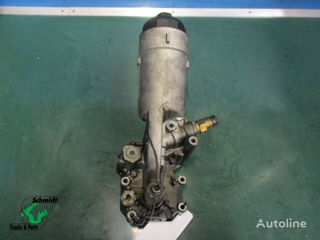 MAN 51.05000-7017 OLIE HUIS oil filter for MAN TGL  truck