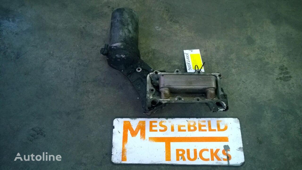 MAN D 2866 LUH 23 oil filter for MAN bus