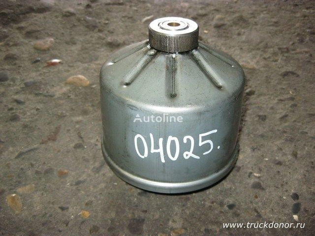 SCANIA Rotor centrifugi v sbore oil filter for SCANIA truck