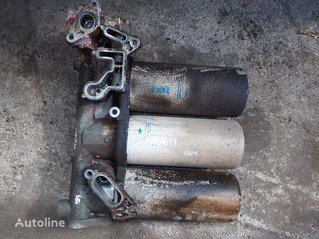 Volvo oil filter for truck