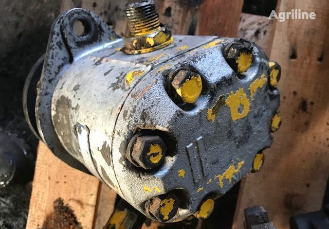 oil pump for tractor