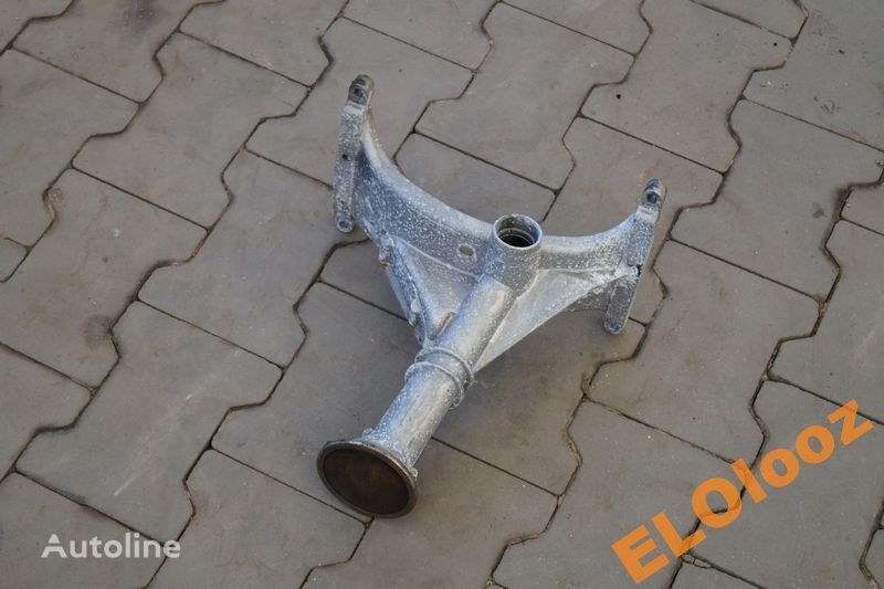 oil pump for SCANIA R truck