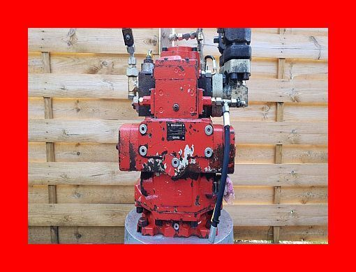 BOSCH REXROTH oil pump for other construction equipment