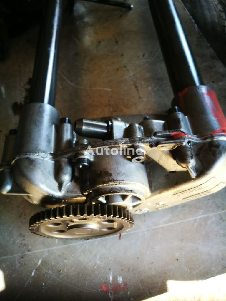 DAF 1698645 oil pump for DAF XF 105.460 tractor unit
