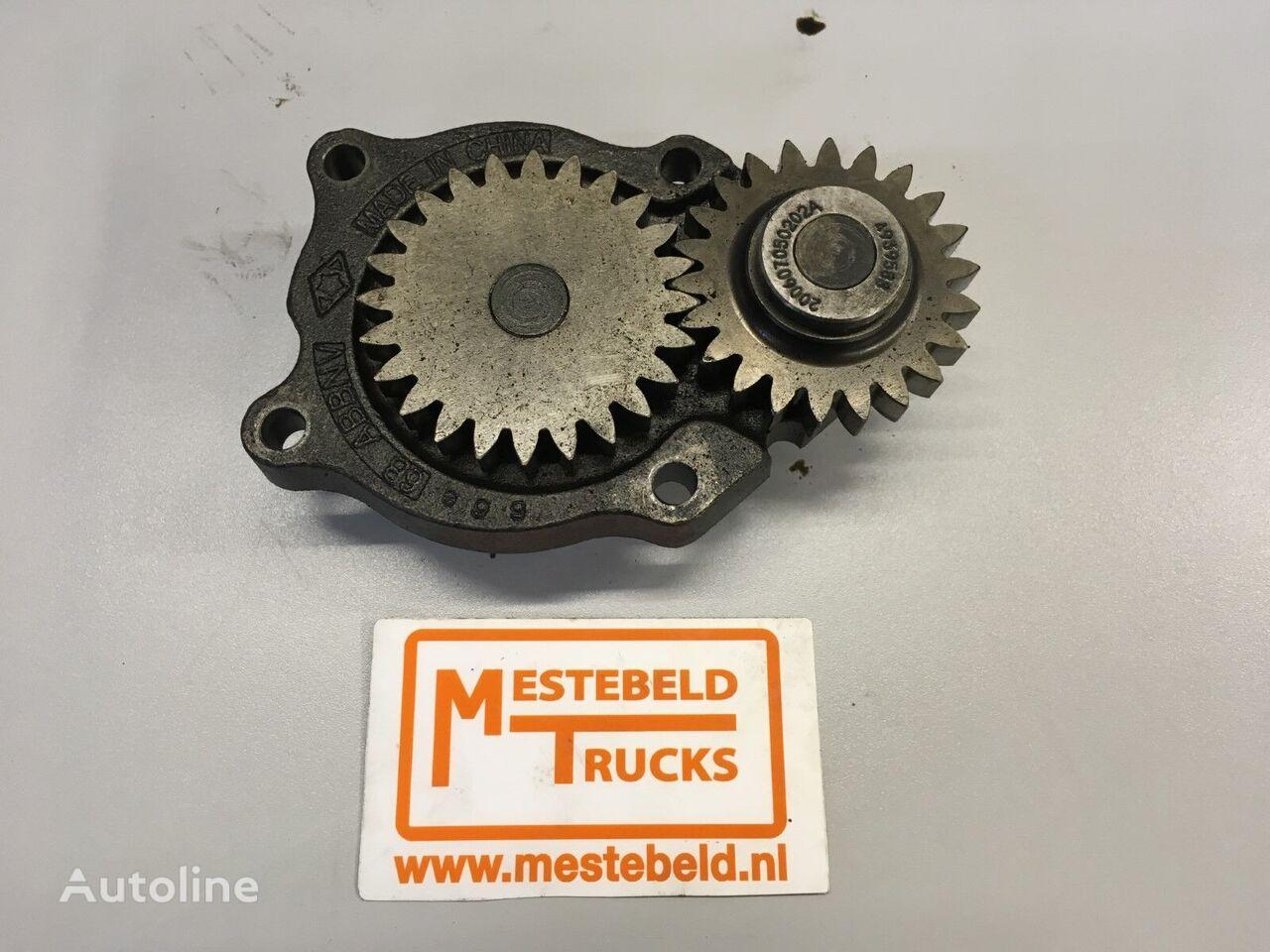 DAF MOTOROLIEPOMP EURO4 oil pump for DAF LF45  truck
