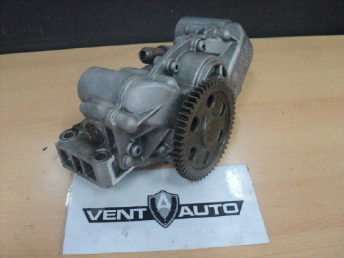 PACCAR oil pump for DAF XF 105 tractor unit