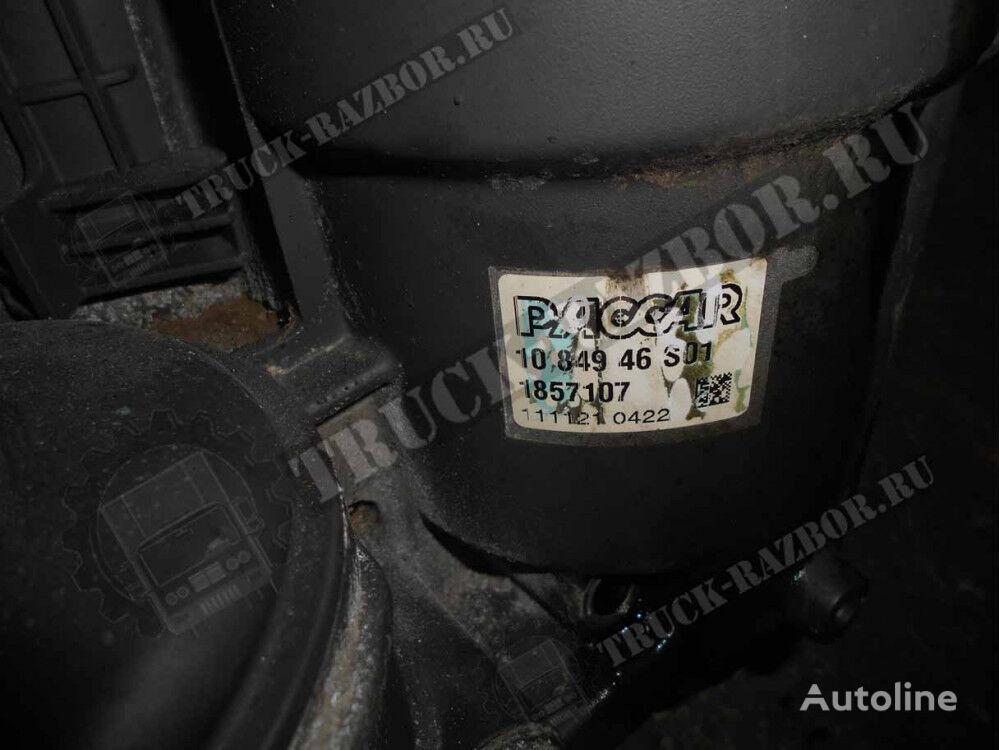DAF maslyanyy modul oil pump for DAF tractor unit