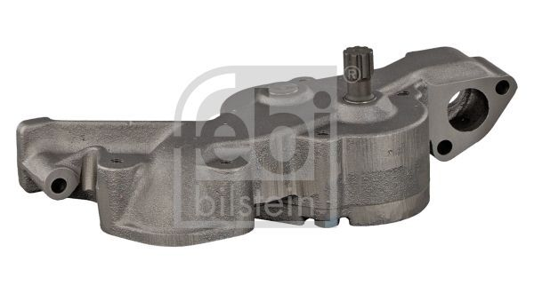 new FEBI BILSTEIN oil pump for MERCEDES-BENZ truck