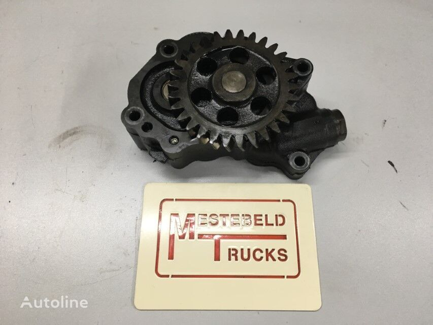 IVECO oil pump for truck
