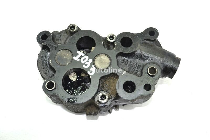 IVECO oil pump for IVECO EuroTrakker/EuroStar (1993-2004 truck