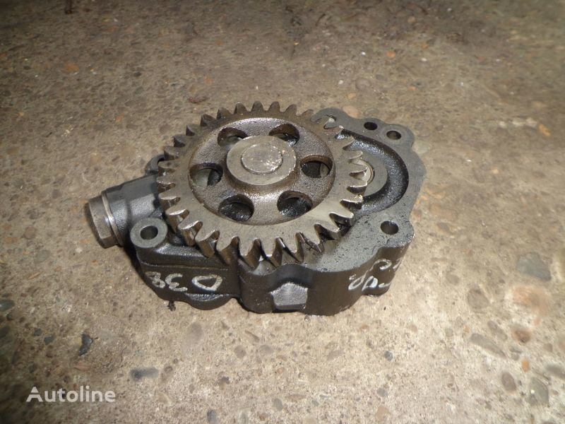IVECO oil pump for IVECO EuroTech, EuroStar tractor unit