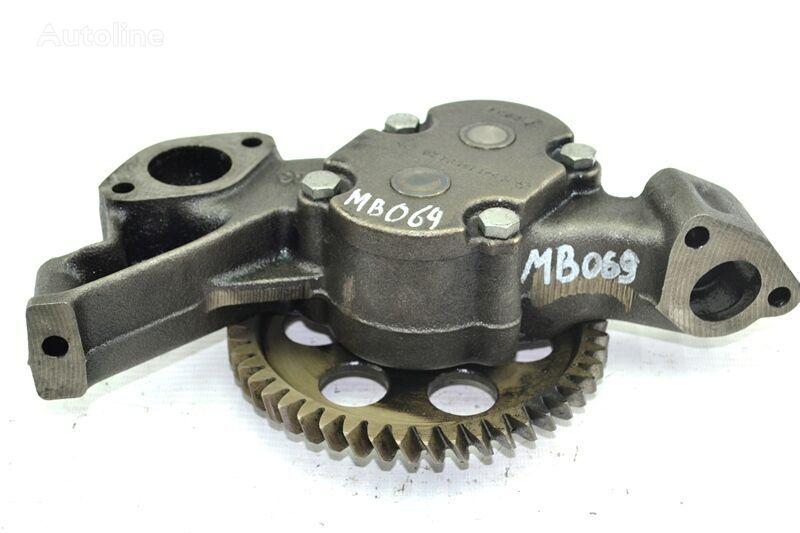 MERCEDES-BENZ oil pump for MERCEDES-BENZ Axor/Axor 2 (2001-2013) truck