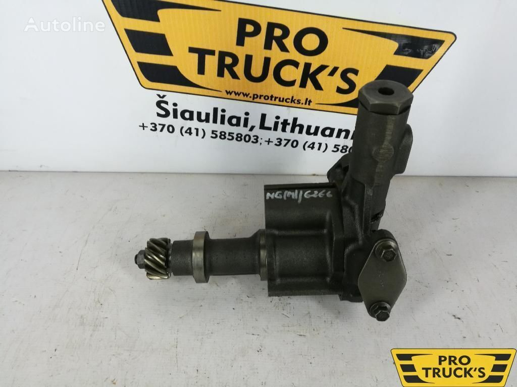 RENAULT oil pump for truck