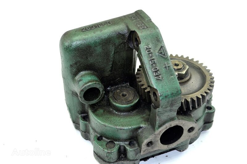 SCANIA oil pump for SCANIA 3-series 93/113/143 (1988-1995) truck