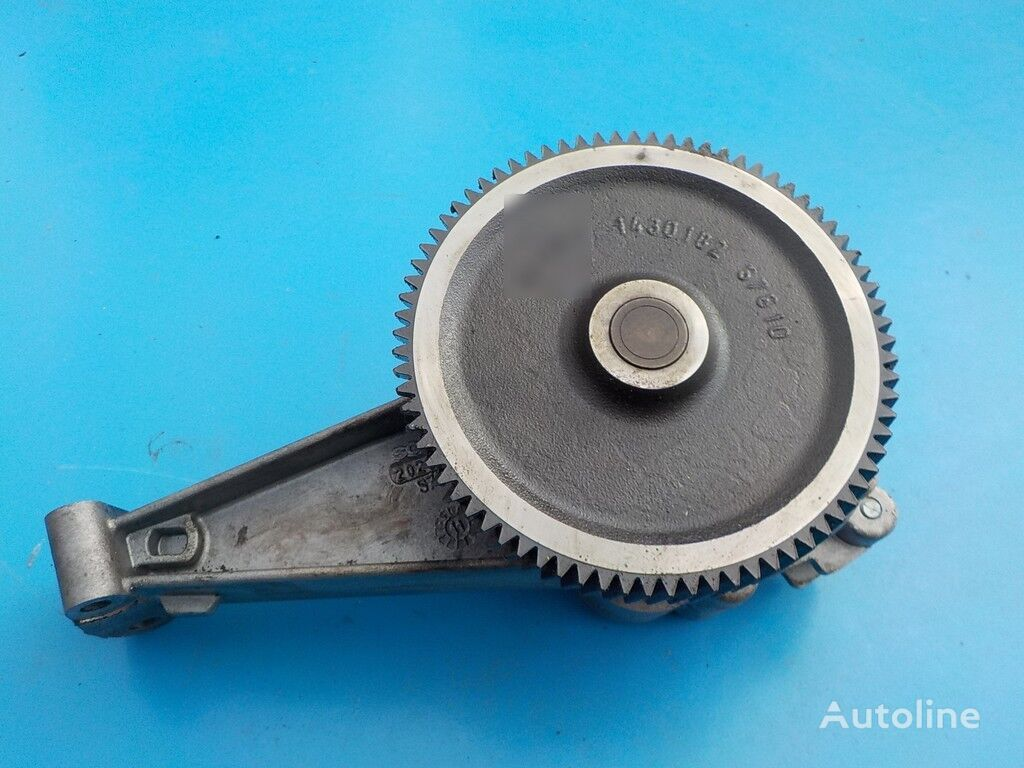 SCANIA oil pump for SCANIA truck