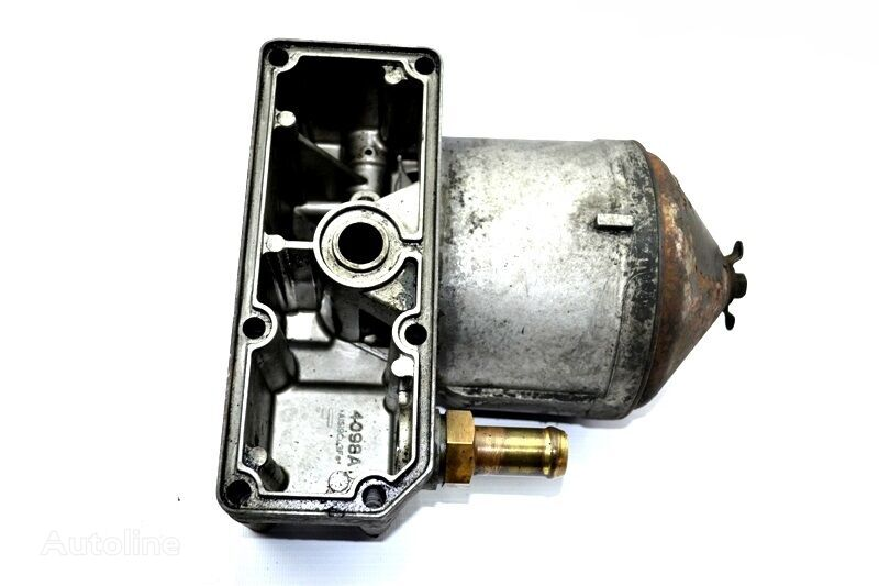 4-series 124 (01.95-12.04) (1484377 1433765) oil pump for SCANIA 4-series 94/114/124/144/164 (1995-2004) truck