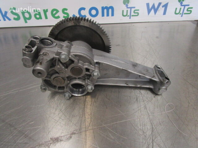 SCANIA DC1203 P/NO 3 oil pump for SCANIA 124 420  truck