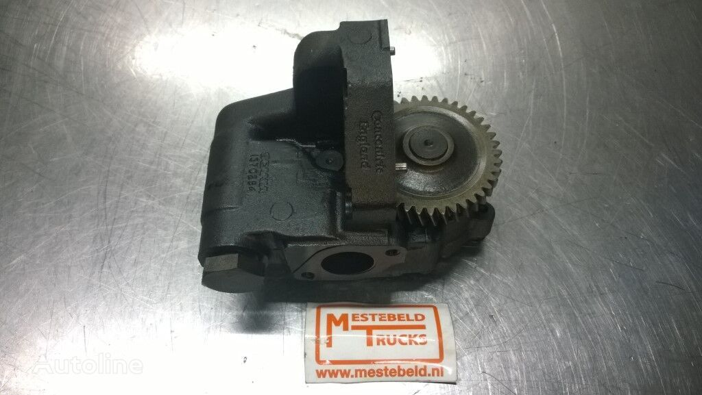SCANIA Oliepomp DSC 1415 L02 oil pump for SCANIA truck