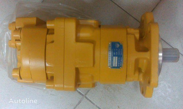 new SHANTUI SD23, Komatsu D85 Original oil pump for bulldozer