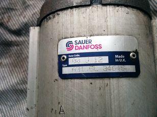 Sauer-Danfoss 470177 SCANIA oil pump for VOLVO B10 bus