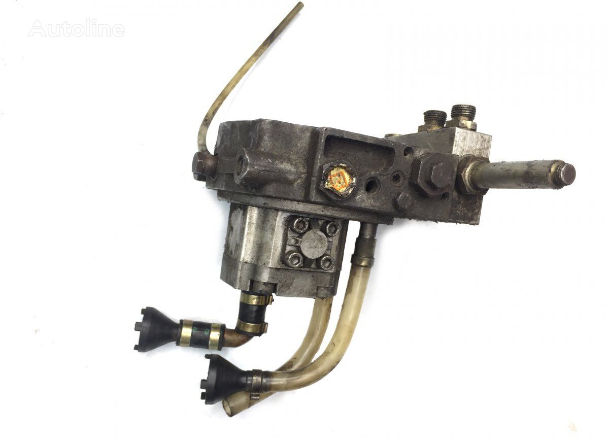 Tail Lift Oil Pump oil pump for tractor unit