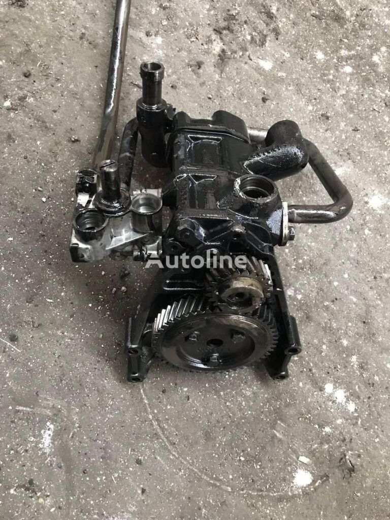VOLVO oil pump for bus
