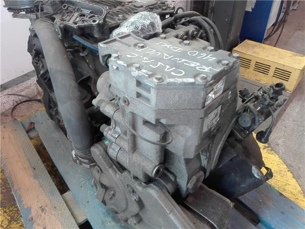 Intarder other brake system spare part for RENAULT Premium 2 Distribution 460.19 truck