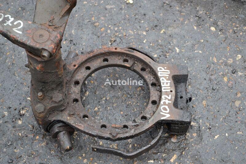 Support barabannogo tormoza, peredniy most pravyy  VOLVO F12 (01.77-12.94) (B/N) other brake system spare part for VOLVO F10/F12/F16/N10 (1977-1994) truck