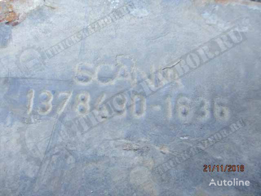 pylnik tormoznogo barabana other brake system spare part for SCANIA tractor unit