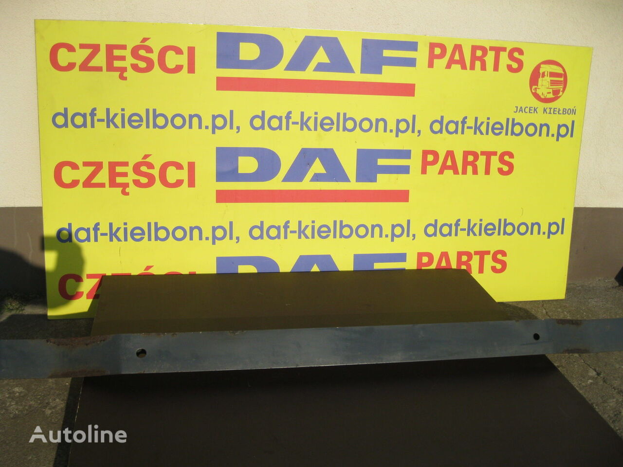BELKA ZA ZDERZAKIEM other cabin part for DAF LF 45,55 truck