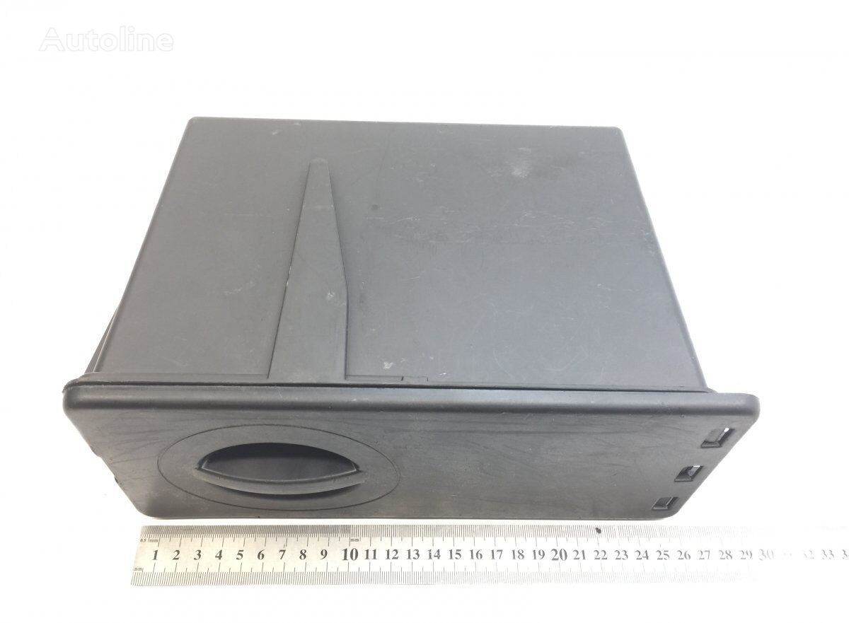 Waste container other cabin part for MERCEDES-BENZ Actros MP4 2551 (01.13-) truck