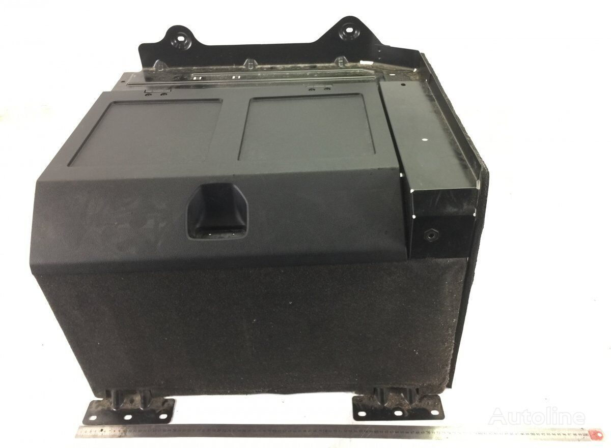 Storage Compartment, Rear Left other cabin part for MERCEDES-BENZ Actros MP4 2551 (01.13-) truck