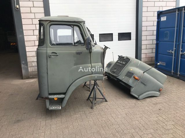 MAN 4x4 11.136 / CABINE - CABIN other cabin part for truck