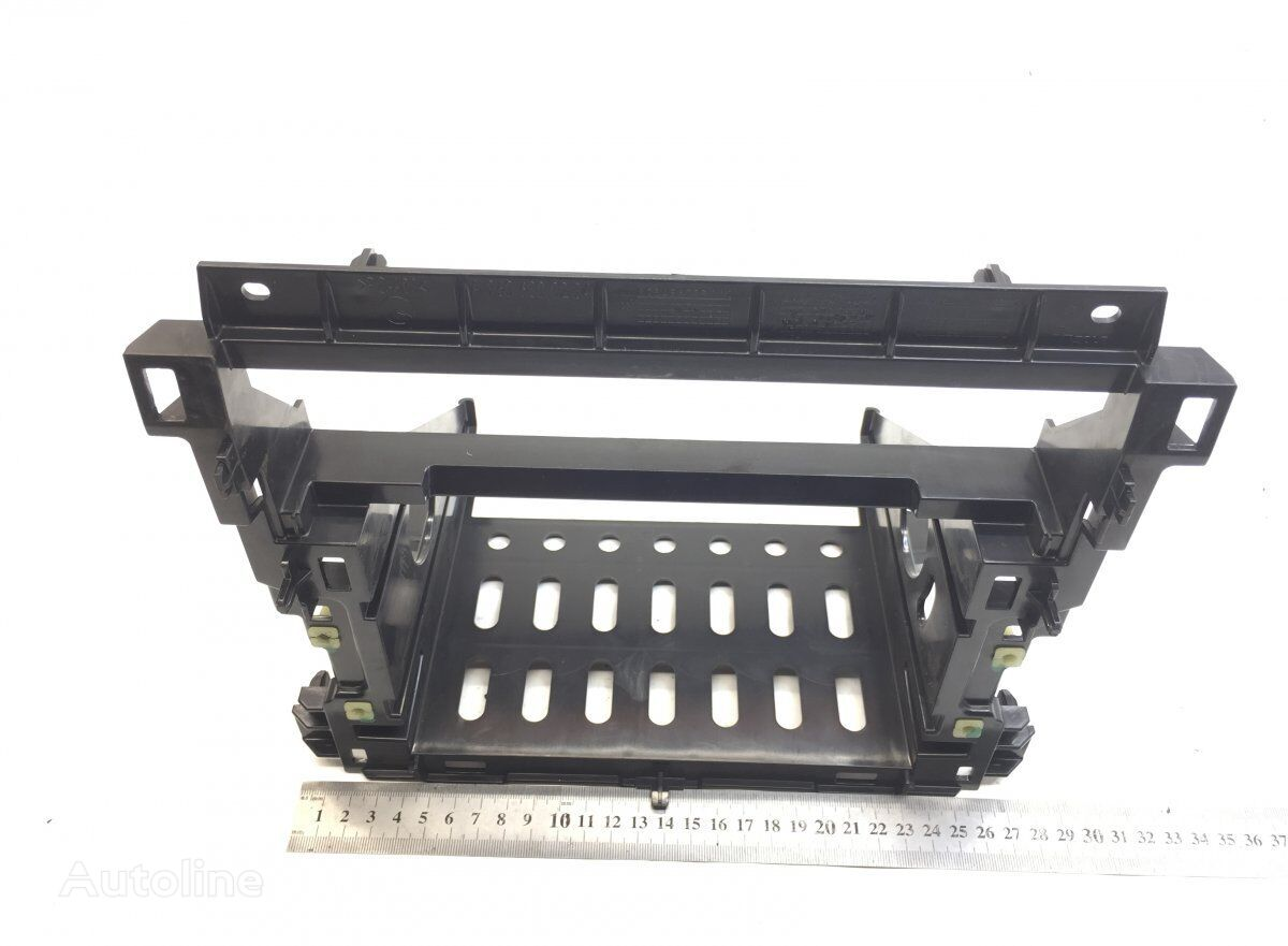 Frame for radio other cabin part for MERCEDES-BENZ Actros MP4 2551 (01.13-) tractor unit