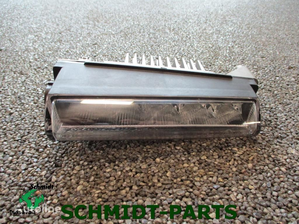 Cabinedelen (440161LAE) other cabin part for MERCEDES-BENZ Actros Mp4 tractor unit