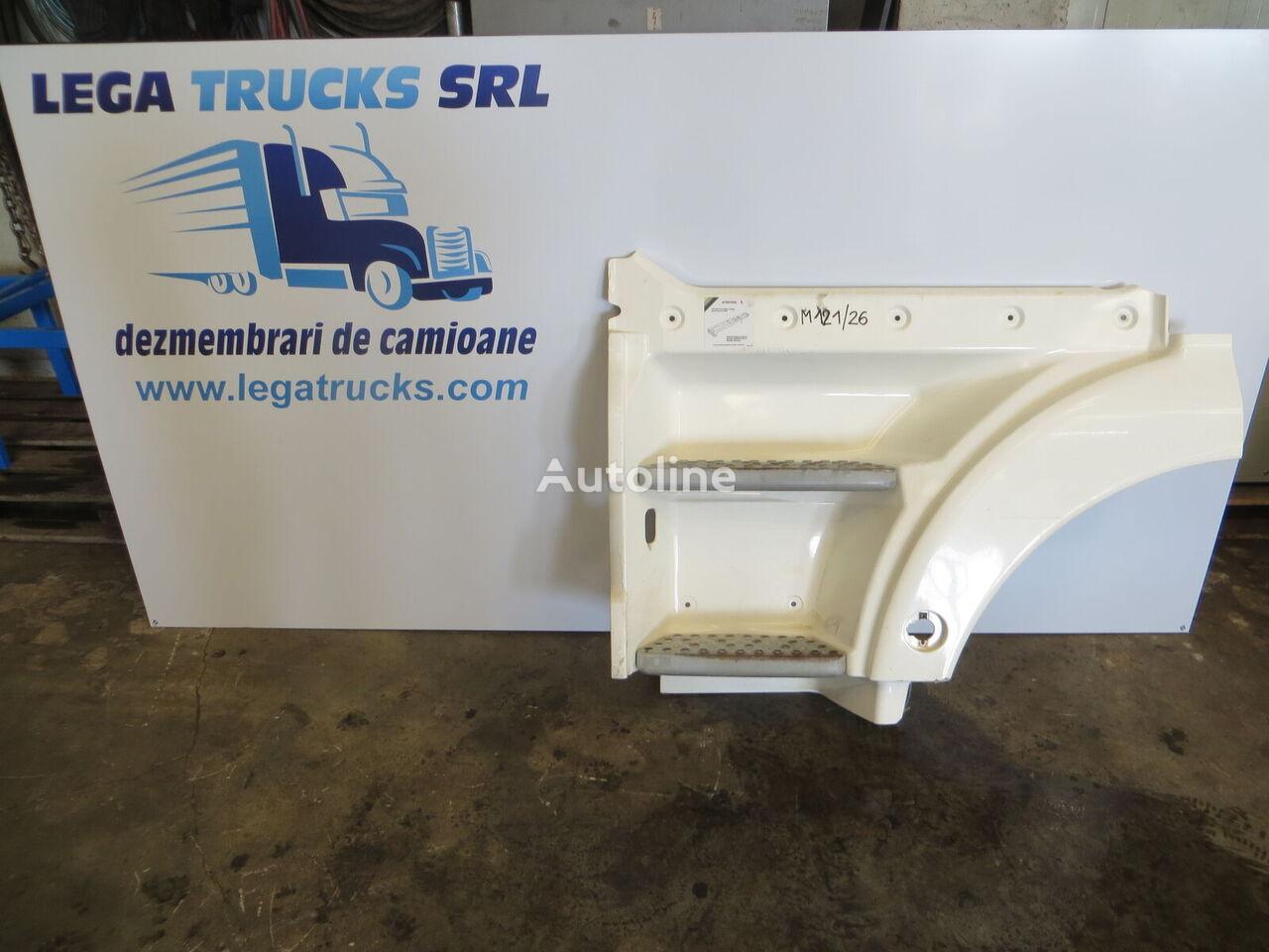 SCARA MARE STG COMPLETA MAN TGX 440 EURO 4 2010  MAN other cabin part for MAN TGX tractor unit