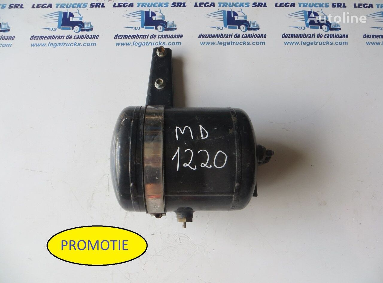BUTELIE AER MAN  81514016016 MAN BUTELIE AER other cabin part for MAN tractor unit