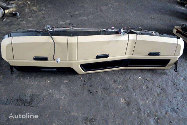 PEREDNYaYa VERHNYaYa KONSOL V SBORE MERCEDES-BENZ Actros MP4 2546 (01.13-) other cabin part for MERCEDES-BENZ truck