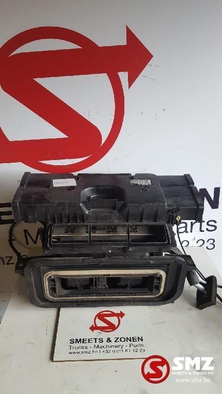 MERCEDES-BENZ Occ kachel met klimaatregeling Actros 1844 MP3 other cabin part for truck