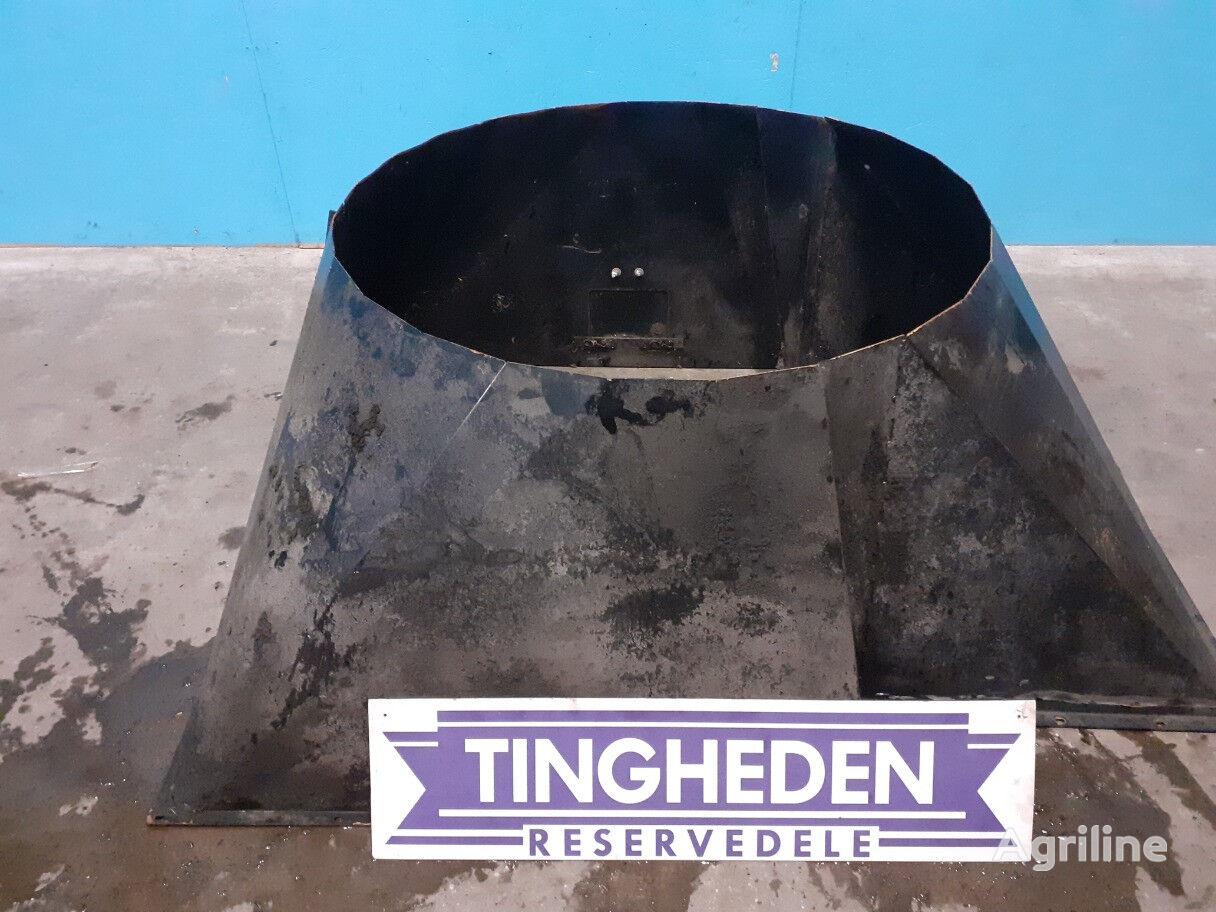 Kølerkappe  (28786315) other cooling system spare part for FENDT 6330 grain harvester