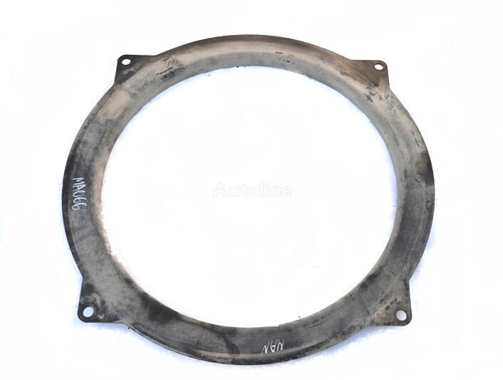 Kolco diffuzora other cooling system spare part for MAN TGA (2000-2008) truck