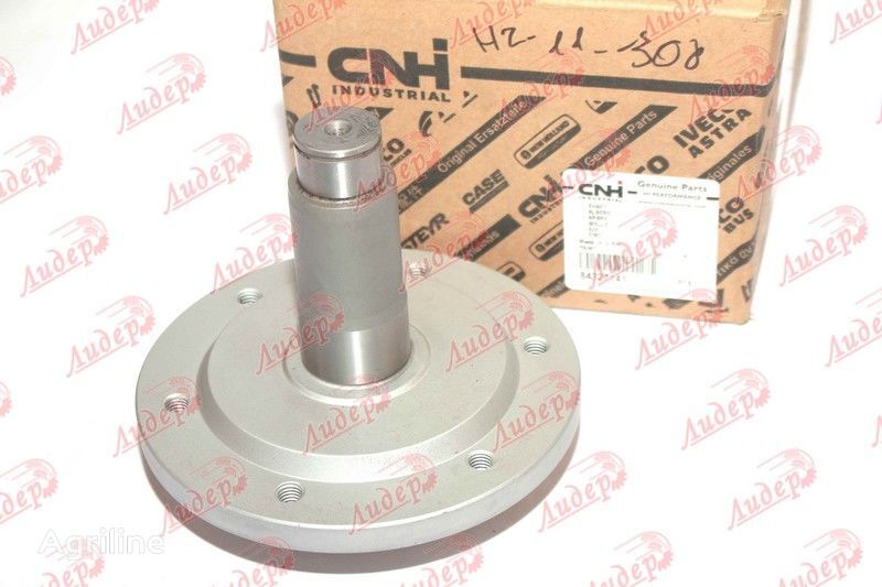 Stupica shkiva ventilyatora / Fan Pulley Hub CASE IH Stupica shkiva ventilyatora / Fan Pulley Hub (84327141) other cooling system spare part for CASE IH Magnum tractor