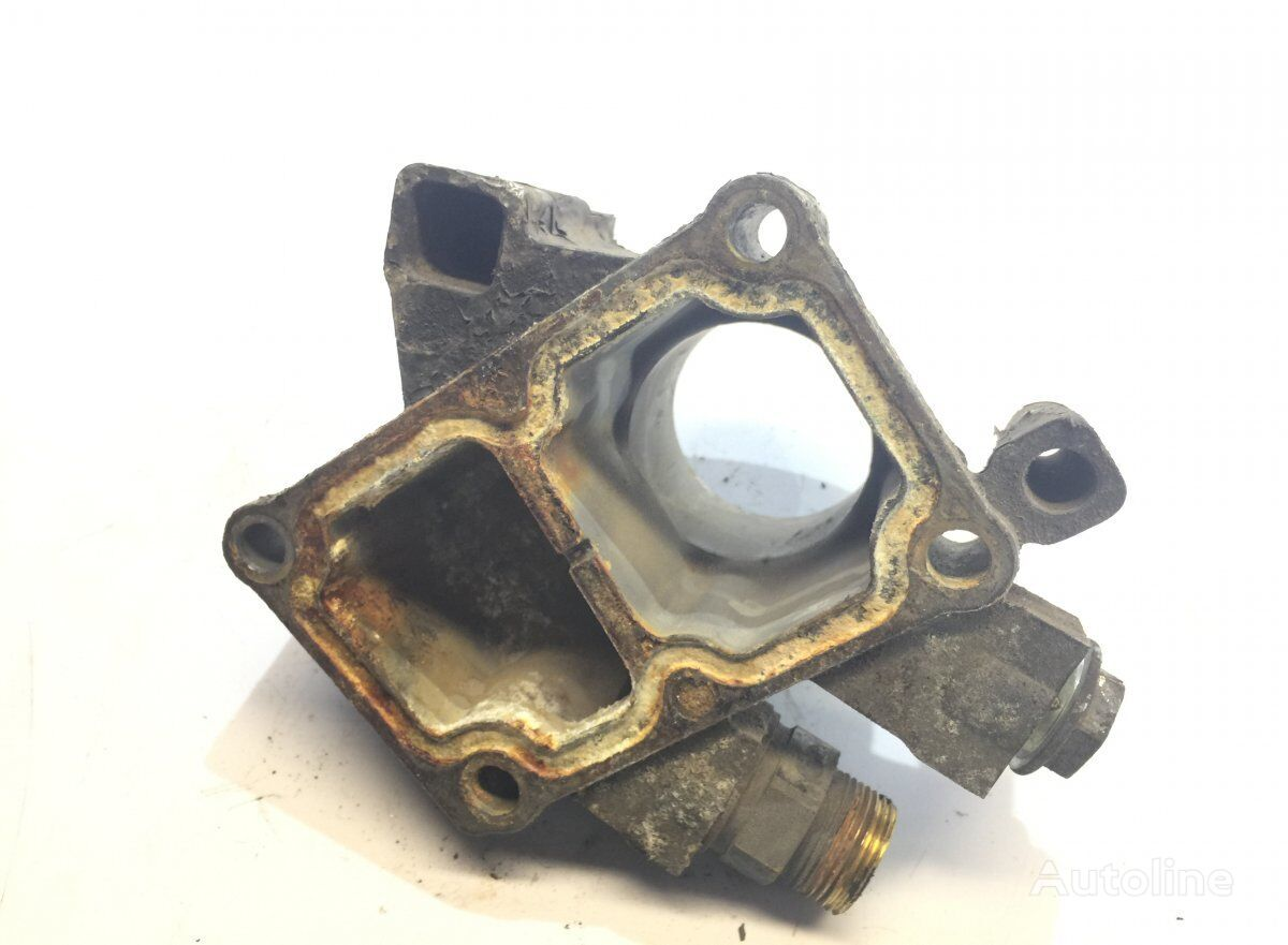 Coolant Flange SCANIA (1549164) other cooling system spare part for SCANIA P G R T-series (2004-) truck
