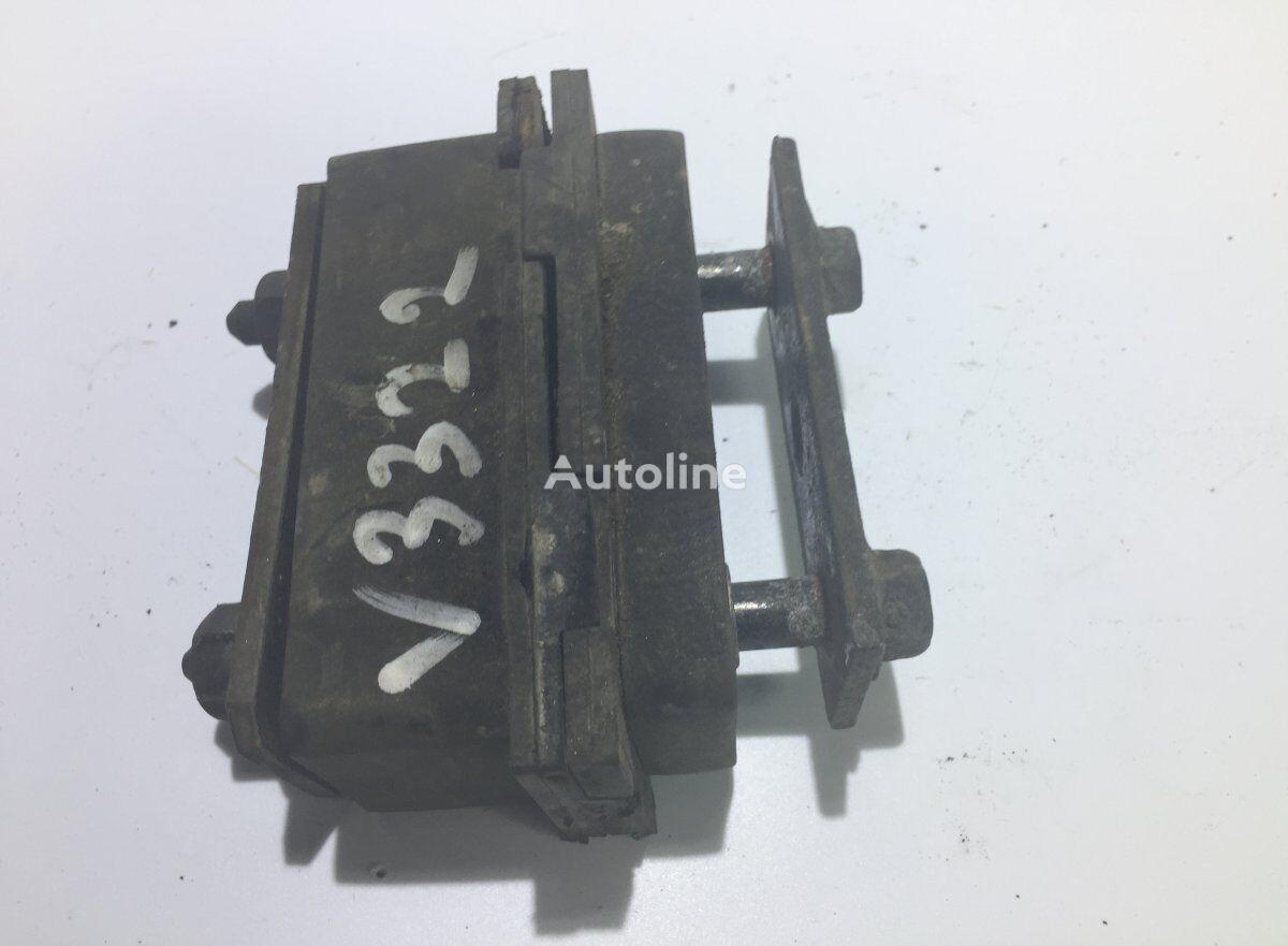 VOLVO Radiator Vibration Insulator, Upper Right other cooling system spare part for VOLVO FH16 (2002-2012) tractor unit