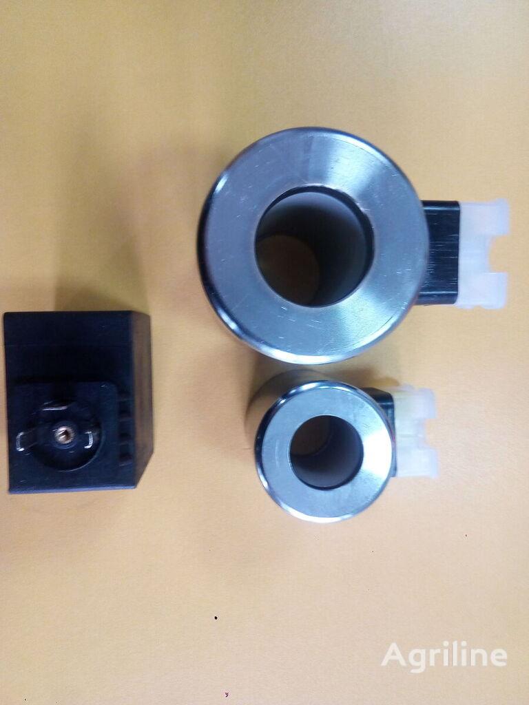 Elektromagnitnaya katushka (solenoid) other electrics spare part for other farm equipment