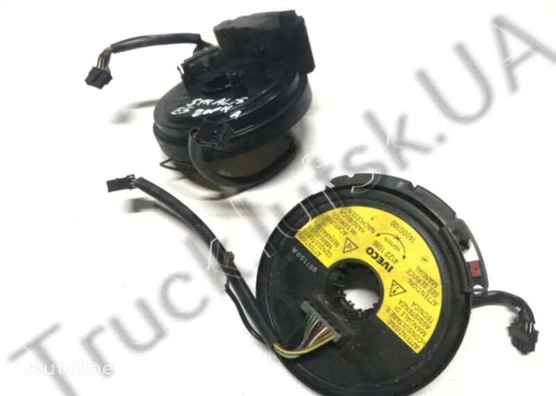 Shleyf pidkermoviy (41221086) other electrics spare part for IVECO Stralis tractor unit