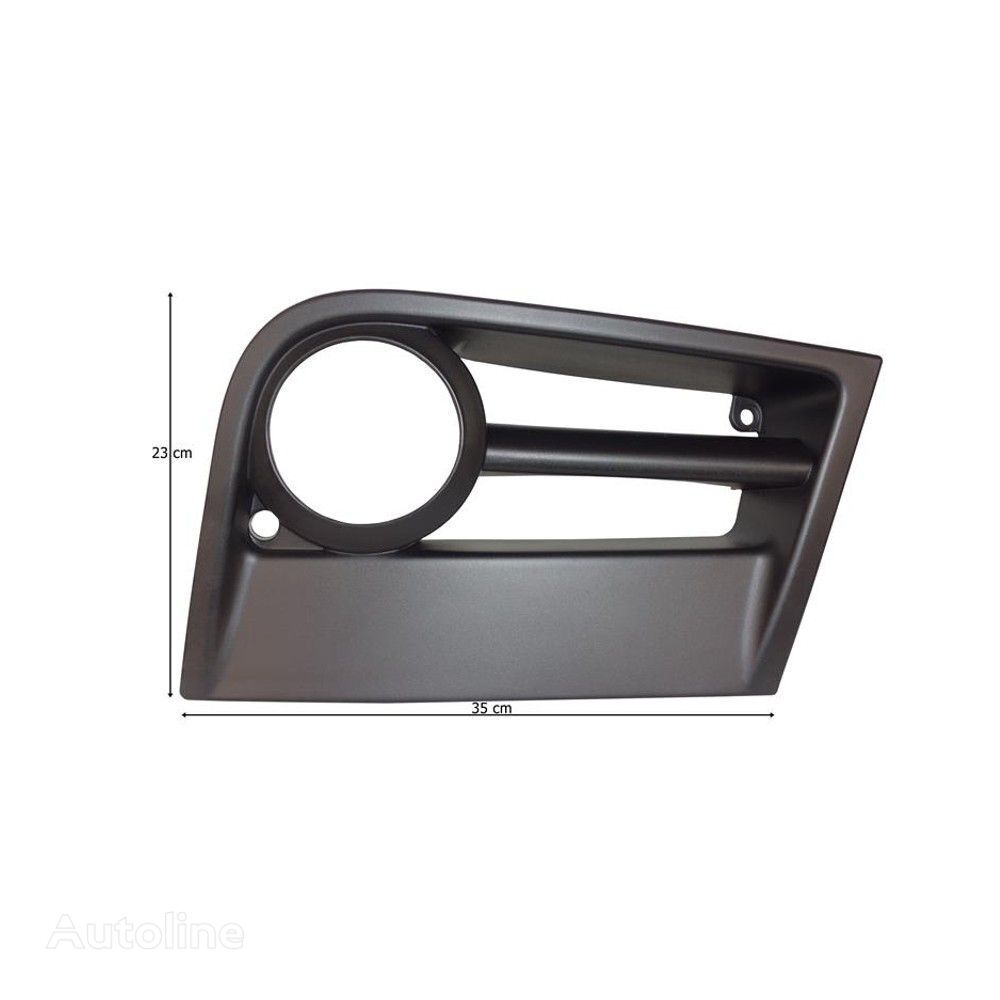 FOG LAMP BEZEL RIGHT other electrics spare part for MERCEDES-BENZ ACTROS MP4  truck