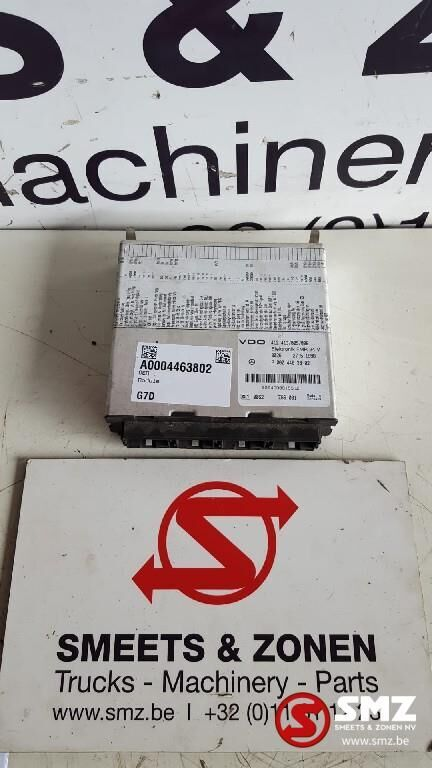 MERCEDES-BENZ Occ module FMR (A0004463802) other electrics spare part for truck