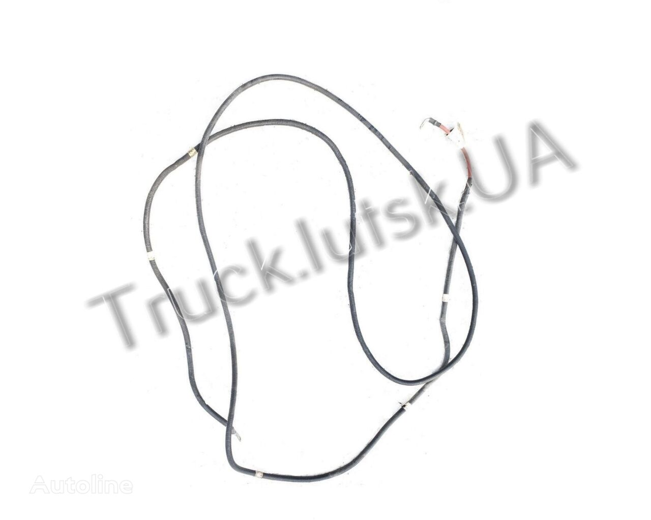 Siloviy kabel RENAULT (7421160303) other electrics spare part for tractor unit